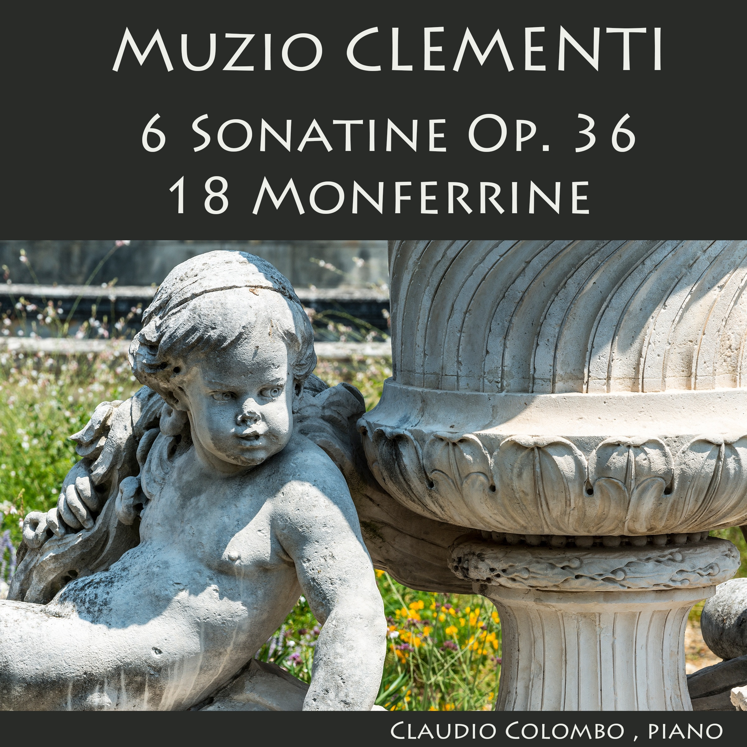 Sonatina in C Major Op. 36 No. 1: I. Allegro