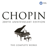 The Complete Chopin Edition - 200th anniversary