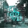 Hood Livin' - Single, OG Semi-Auto & MC Eiht