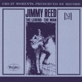 Jimmy Reed - You Got Me Dizzy