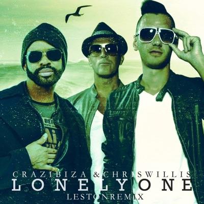 Lonely One - Single - Chris Willis