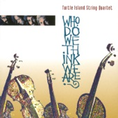 Turtle Island String Quartet - Moose the Mooche