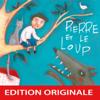 Sergei Prokofiev - Pierre et le loup artwork