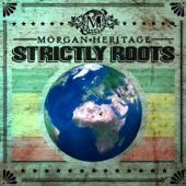 Morgan Heritage - Wanna Be Loved (feat. Eric Rachmany)