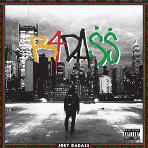 Joey Bada$$ - B4.DA.$$ (Deluxe)