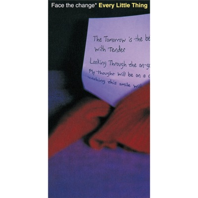Face the change - Single - Every little Thing
