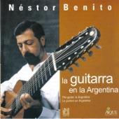 Néstor Benito - Carnavalito, De Suite Argentina