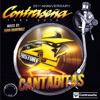 "Contraseña ""The History"" Cantaditas 25th Anniversary 1990 - 2015"