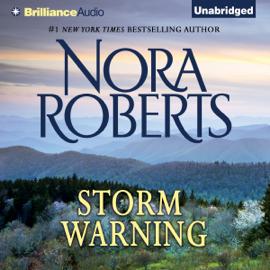 Storm Warning (Unabridged) audiobook