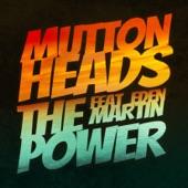 The Power (Radio Edit) [feat. Eden Martin] - Single