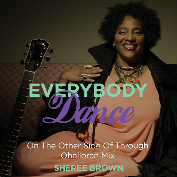 Everybody Dance On The Other Side Of Through Ohalloran Mix