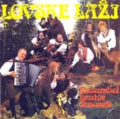 ansambel bratov AVSENIK - LOVSKA KORACNICA