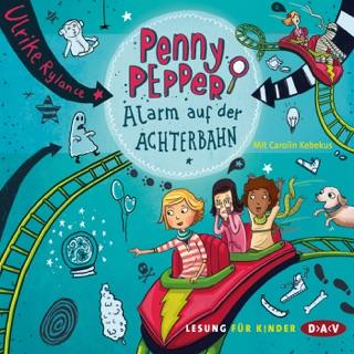Alarm auf der Achterbahn: Penny Pepper 2 on Apple Books