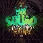 My Squad (feat. Fetty Wap & Produced by Peoples) - Single