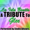 La Isla Bonita (A Tribute To Glee) - Single, Studio All-Stars