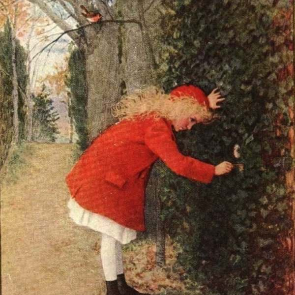 The Secret Garden – Storynory