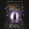 Patrick Rothfuss - The Slow Regard of Silent Things (Unabridged) artwork
