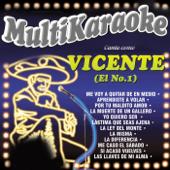 Canta Como Vicente