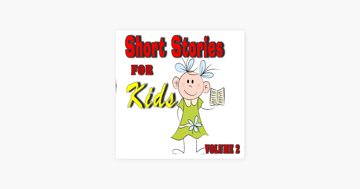 Short Stories for Kids, Vol  2 - EP by Ronda Wright