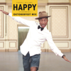 Pharrell Williams - Happy (Oktoberfest Mix) artwork