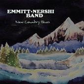 Emmitt-Nershi Band - New Country Blues