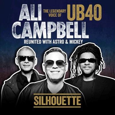 Silhouette - Ali Campbell Ali Campbell MP3 Download