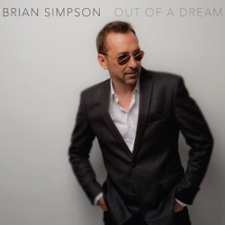 View album Brian Simpson - Out of a Dream