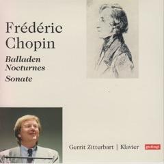 Ballad No. 1 in G Minor, Op. 23