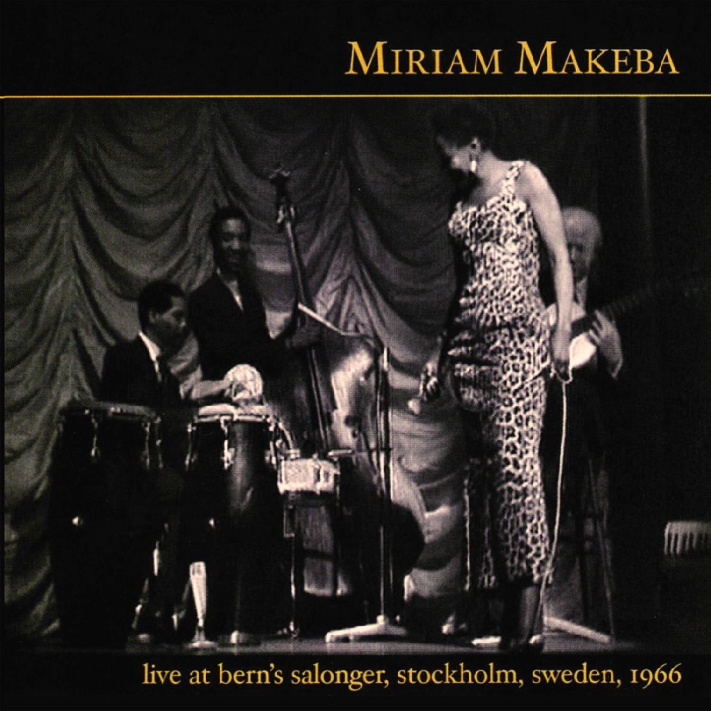 Live at Bern's Salonger, Stockholm, Sweden, 1966