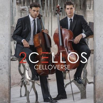 Celloverse (Japan Version) - 2Cellos