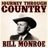 Bill Monroe - Footprints in the Snow