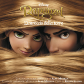 Rapunzel - L'intreccio della torre (Colonna sonor originale)