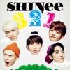 3 2 1 - Single, SHINee