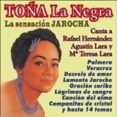 Toña la Negra - Veracruz