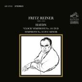 Haydn - Symphony in C Minor Hob 95 - Davis