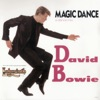 Magic Dance (A Dance Mix) - EP, David Bowie