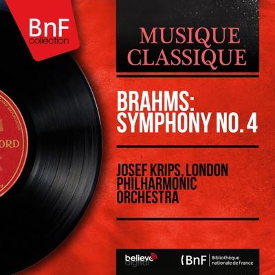 Brahms: Symphony No. 4 (Mono Version) - London Philharmonic Orchestra