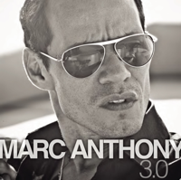 Marc Anthony - Vivir Mi Vida artwork