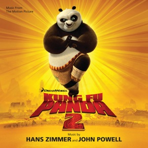 Kung Fu Panda 2 (Music from the Motion Picture) Mp3 Download