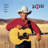 Chris LeDoux - Little Long-Haired Outlaw
