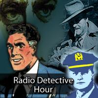 Radio Detective Story Hour podcast