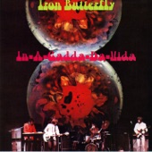 Iron Butterfly - My Mirage