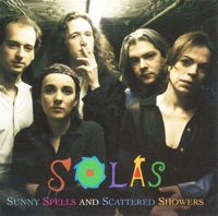 Sunny Spells and Scattered Showers by Solas on Apple Music