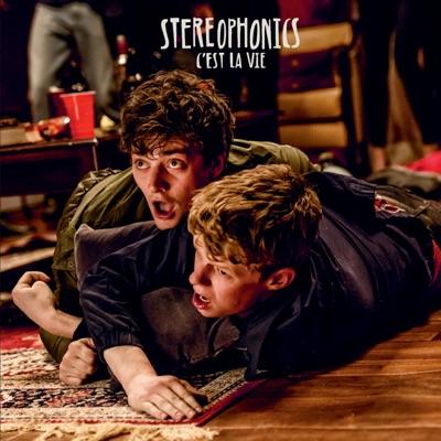 C'est La Vie - Single - Stereophonics