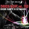 Diego Dantè & DJ Mauri - Torekka artwork