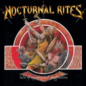 Nocturnal Rites - Dark Secret