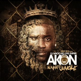 Akon on Apple Music