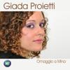Giada Proietti - Amore unico amore artwork