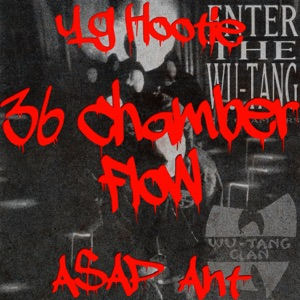 36 Chamber Flow (feat. A$AP Ant) - Single Mp3 Download