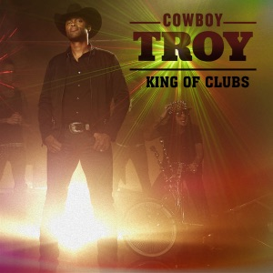 Cowboy Troy - Daisy Dukes and Cowboy Boots (feat. Big & Rich) - Line Dance Music